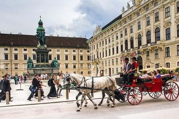 incontournables de Vienne