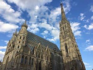 cathédrale St Étienne