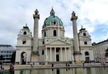 Église Saint Charles Borromée Vienne