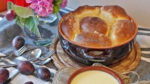 pâtisseries autrichiennes