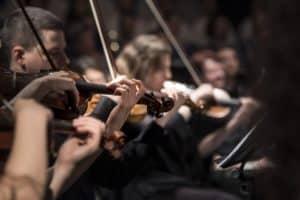 Concerts à Vienne