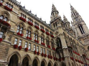 Hôtel de ville - Vienne