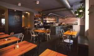 Café Restaurant ULRICH