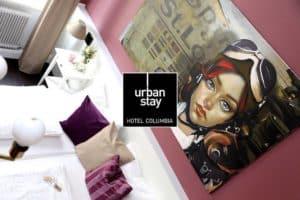 Hotel Urban Stay Vienne