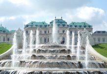 Vienne en juillet
