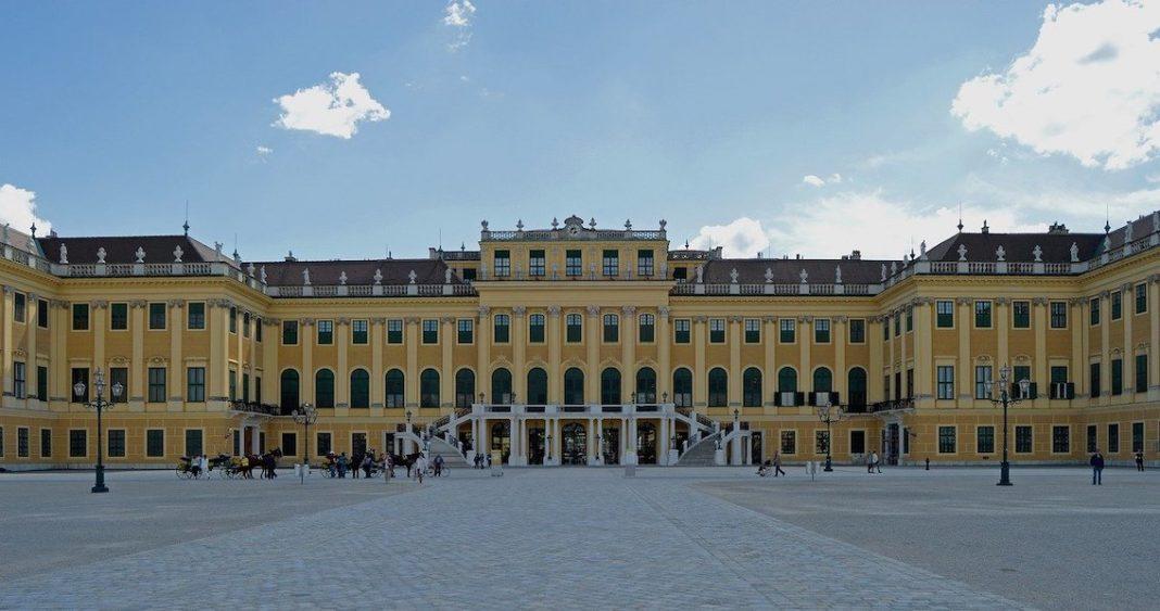 Vienne en novembre