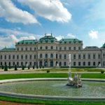 Vienne en septembre